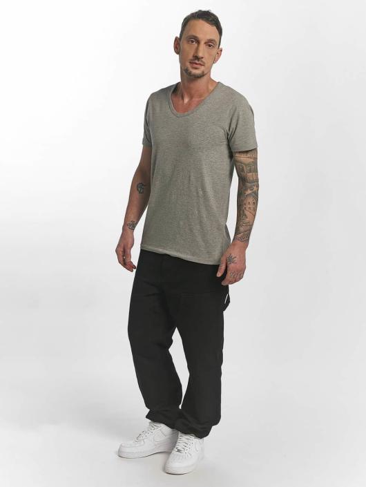 Carhartt WIP Chino pants Dearborn Double Knee black