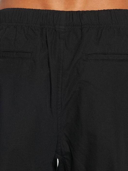 Carhartt WIP Chino pants Colton Clip black
