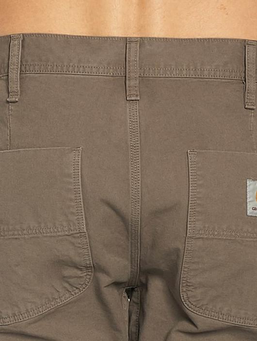 Carhartt WIP Chino pants Newcomb Chalk gray