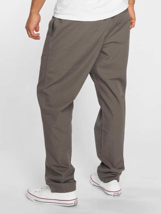 Carhartt WIP Chino pants Colton Clip gray