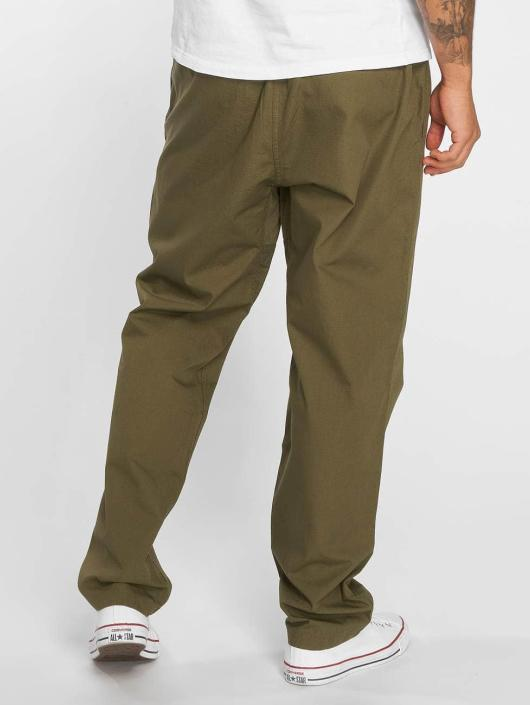 Carhartt WIP Chino pants Colton Clip green
