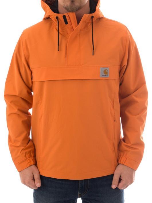Carhartt WIP Kurtki zimowe Nimbus pomaranczowy