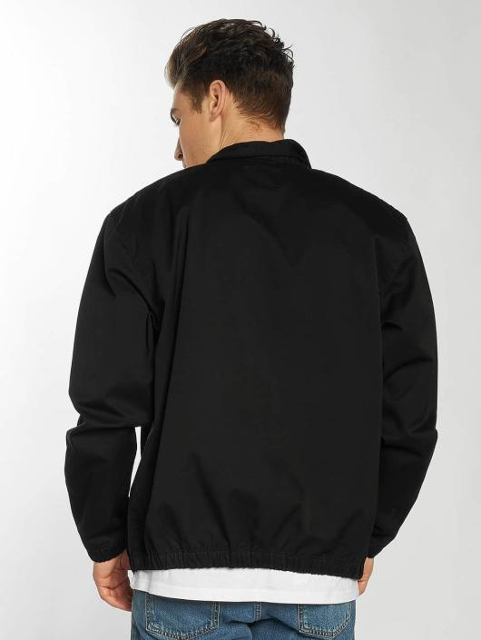 Carhartt WIP Lightweight Jacket Questa Madison black