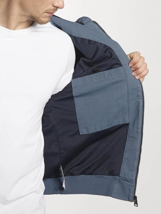 Carhartt WIP Lightweight Jacket Dearborn Active blue