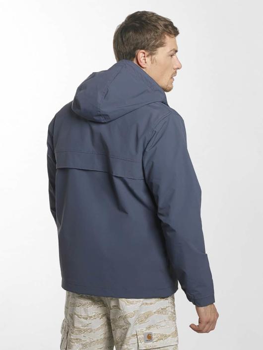 Carhartt WIP Lightweight Jacket Supplex Nimbus blue