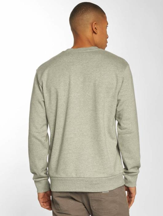 Carhartt WIP Pullover Script gray