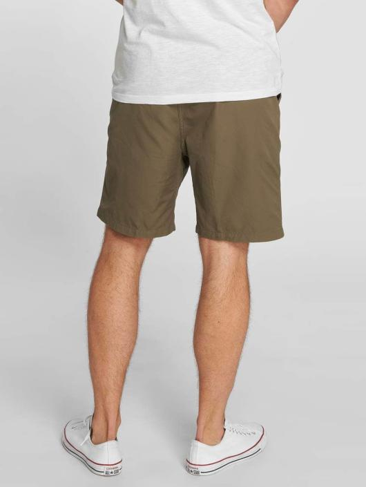 Carhartt WIP Short Poplin brown