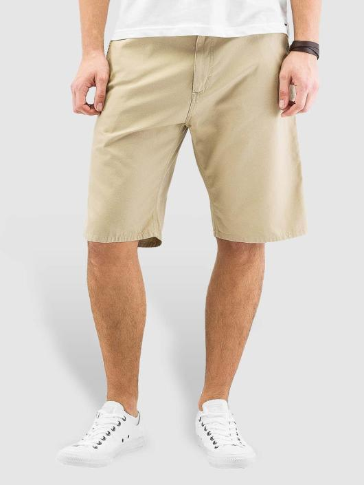 Carhartt WIP Shorts Anderson Ruck beige