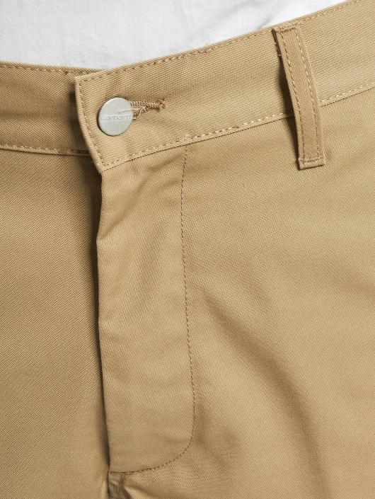 Carhartt WIP Shorts Presenter beige