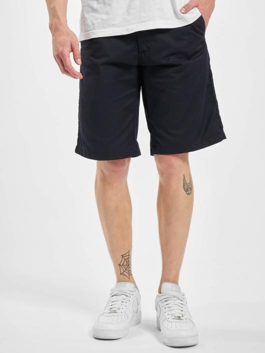 Carhartt WIP Shorts Dunmore Presenter blau