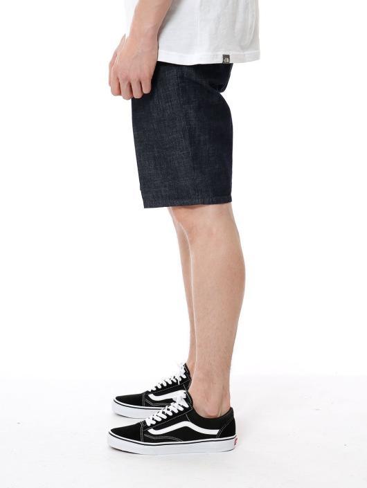 Carhartt WIP Shorts Club blau