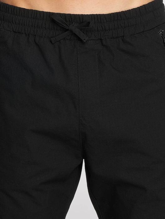Carhartt WIP Spodnie Chino/Cargo Columbia Ripstop Cotton Cargo czarny