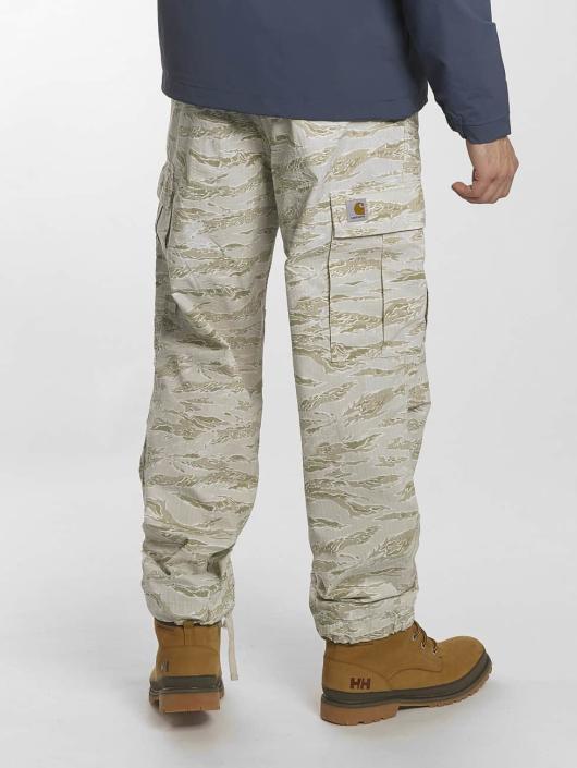Carhartt WIP Spodnie Chino/Cargo WIP Columbia moro