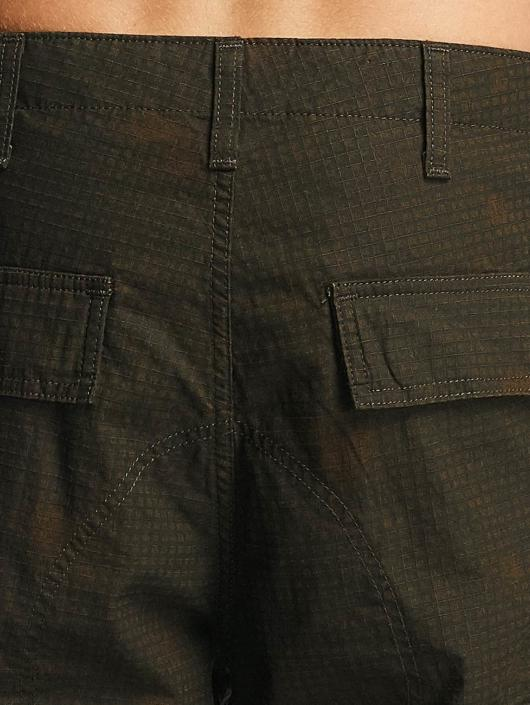 Carhartt WIP Spodnie Chino/Cargo Columbia Regular Fit zielony