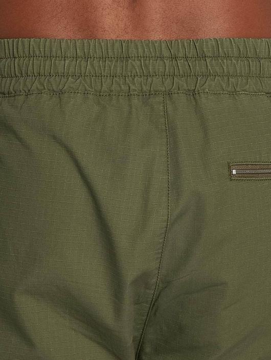 Carhartt WIP Spodnie Chino/Cargo WIP Columbia Ripstop Cotton zielony