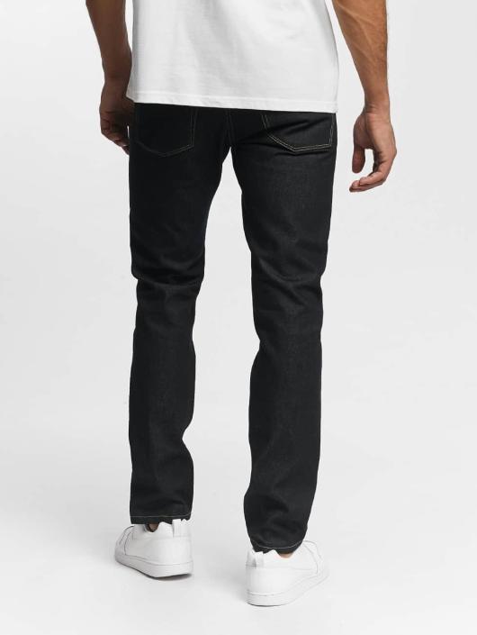 Carhartt WIP Straight Fit Jeans Madera blå