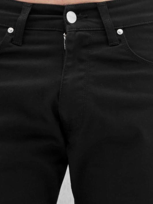 Carhartt WIP Straight Fit Jeans Vicious black