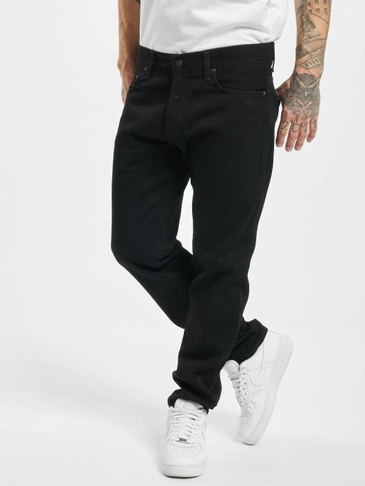 Carhartt WIP Straight Fit Jeans Maitland Klondike black