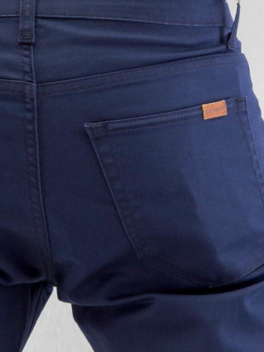 Carhartt WIP Straight Fit Jeans Vicious blue