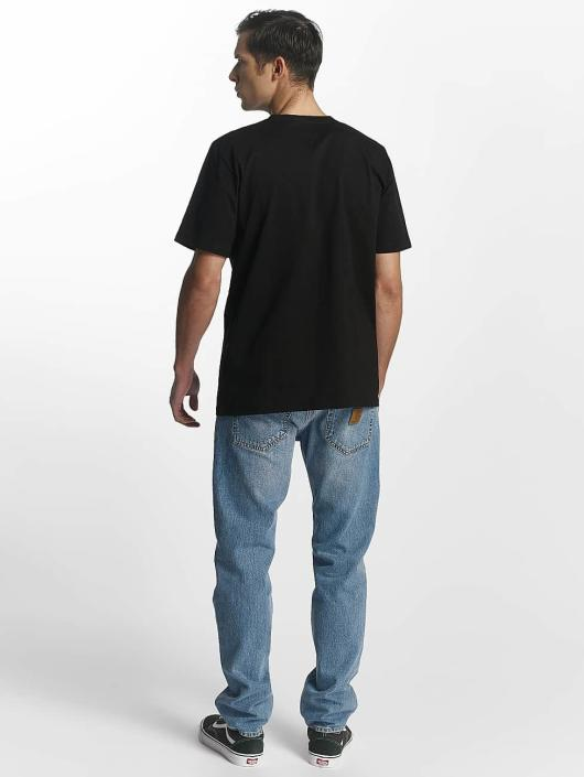 Carhartt WIP Straight Fit Jeans WIP Edgewood blue