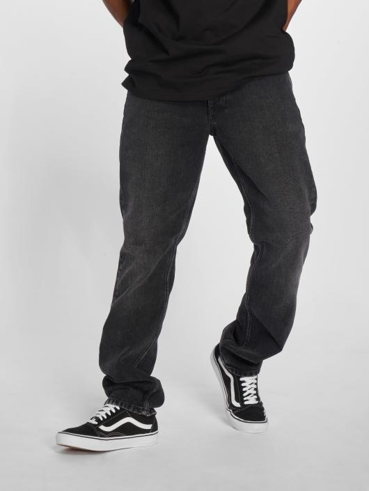 Carhartt WIP Straight Fit Jeans Texas gray