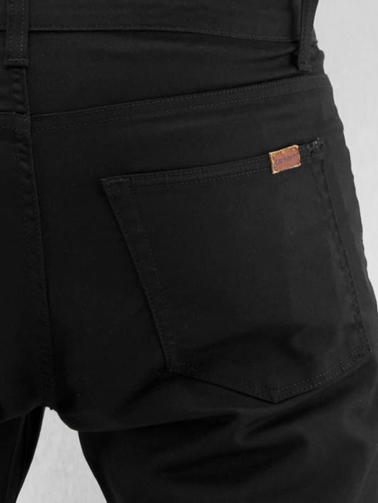 Carhartt WIP Straight Fit Jeans Vicious schwarz