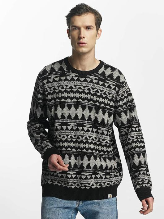Carhartt WIP Swetry WIP Khota czarny