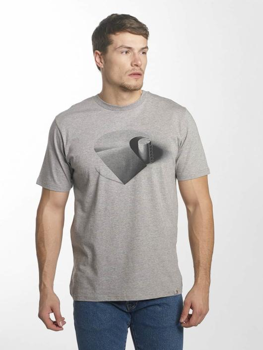 Carhartt WIP T-Shirt Ramp gray