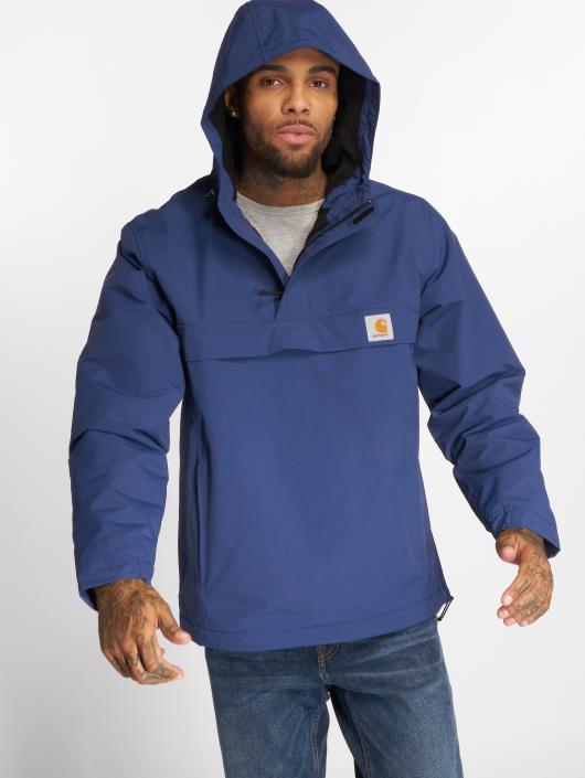 Carhartt WIP Transitional Jackets Nimbus Transition blå