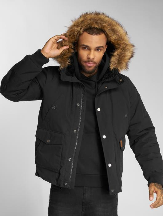 Carhartt WIP Transitional Jackets Trapper svart