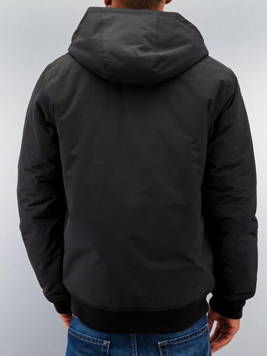 Carhartt WIP Winterjacke Kodiak schwarz