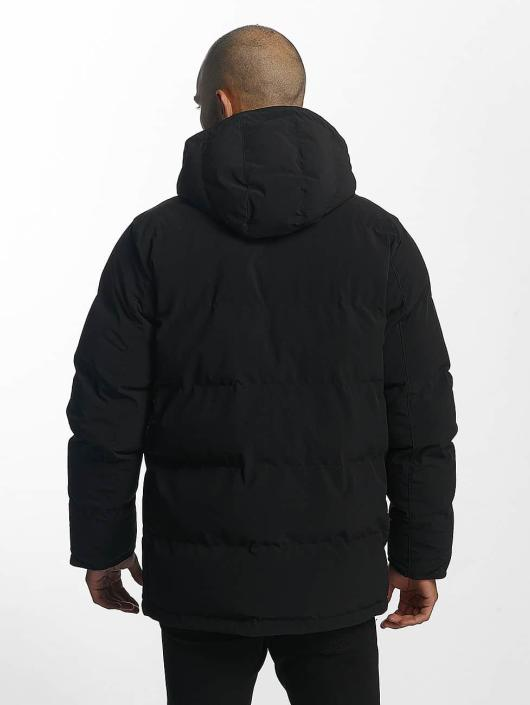 Carhartt WIP Zimné bundy Alpine èierna