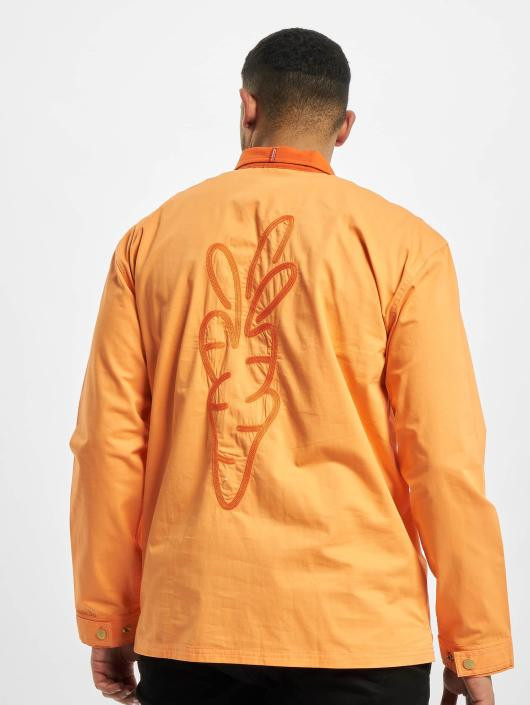 Carrots Zimné bundy  oranžová