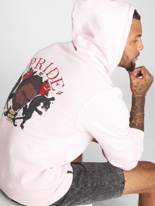 Cayler & Sons Bluzy z kapturem Pride pink