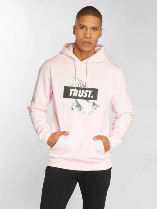 Cayler & Sons Hoodie WL Trust pink