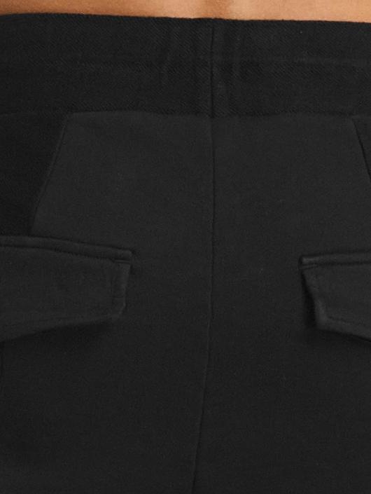 Cayler & Sons Joggebukser CSBL Twoface Cropped svart
