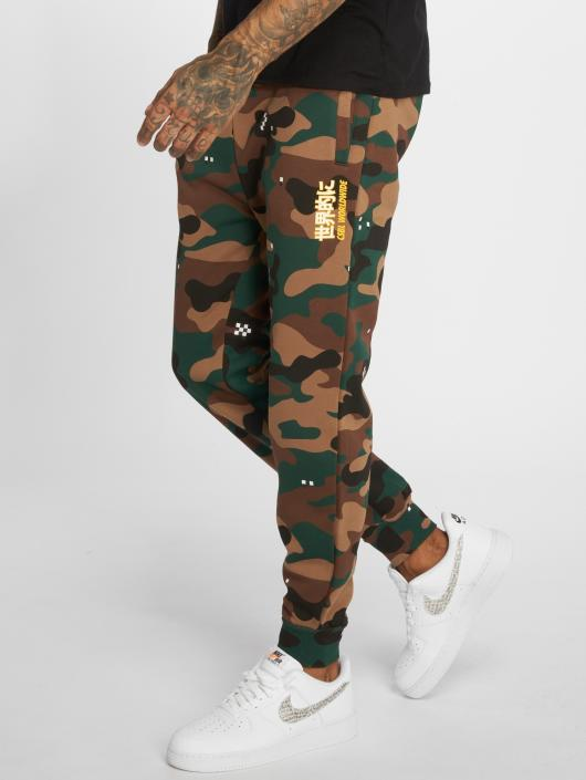Cayler & Sons Jogginghose Csbl camouflage