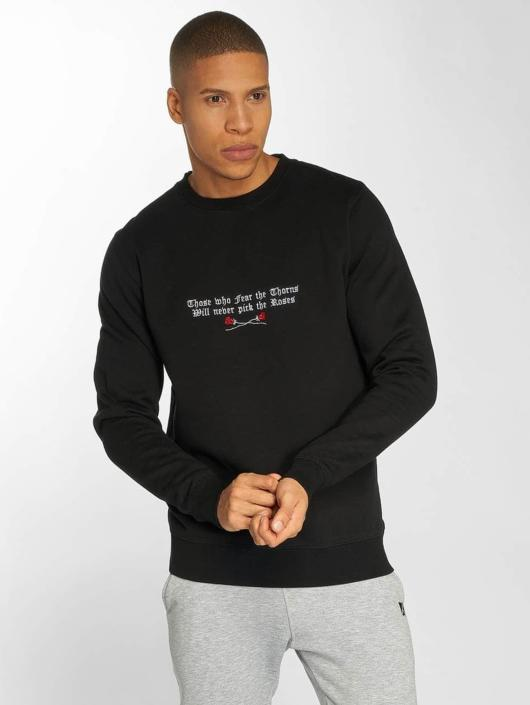 Cayler & Sons Pullover WL Thorns black