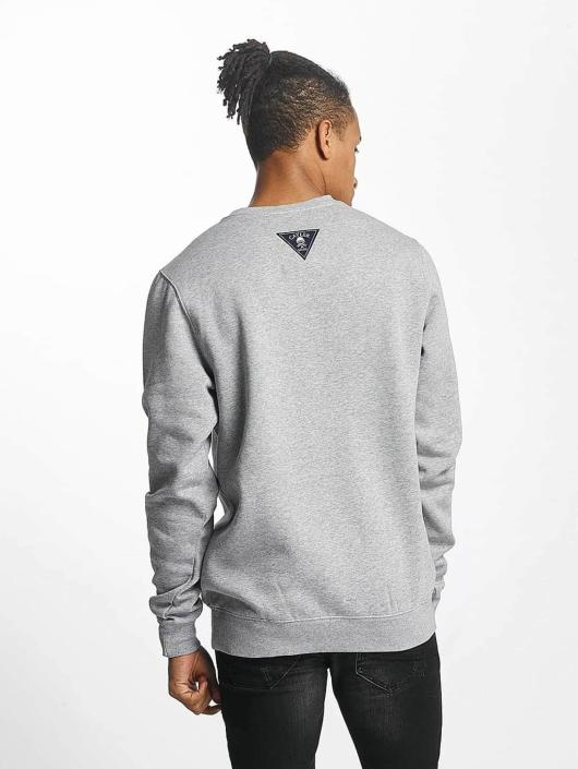 Cayler & Sons Pullover Life Of grau