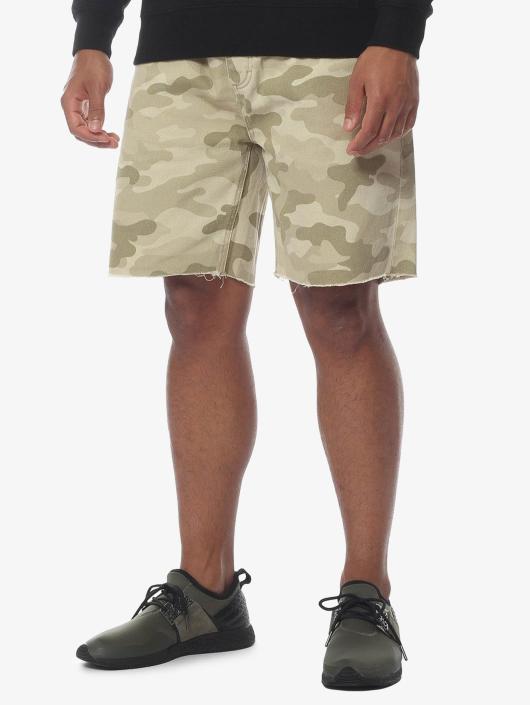 Cayler & Sons Short C&s Alldd Raw Edge beige