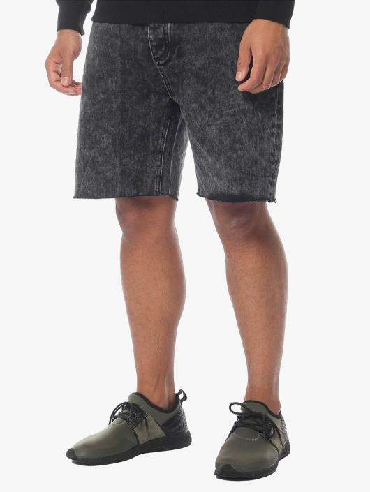 Cayler & Sons Shorts &s Alldd Raw Edge schwarz