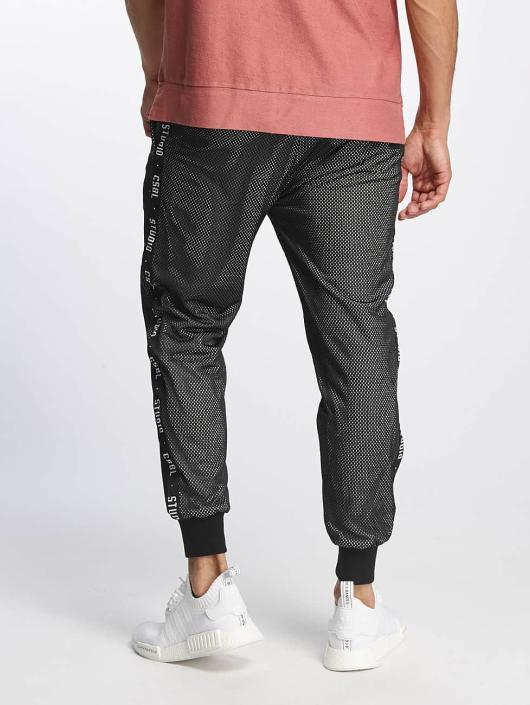 Cayler & Sons Spodnie do joggingu CSBL Jab czarny