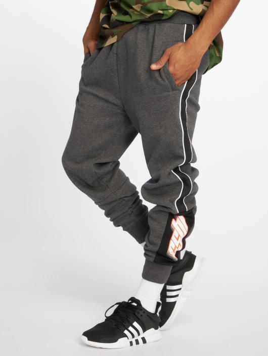 Cayler & Sons Spodnie do joggingu Csbl Shifter szary