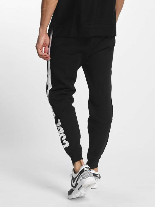 Cayler & Sons Sweat Pant CSBL First Division black