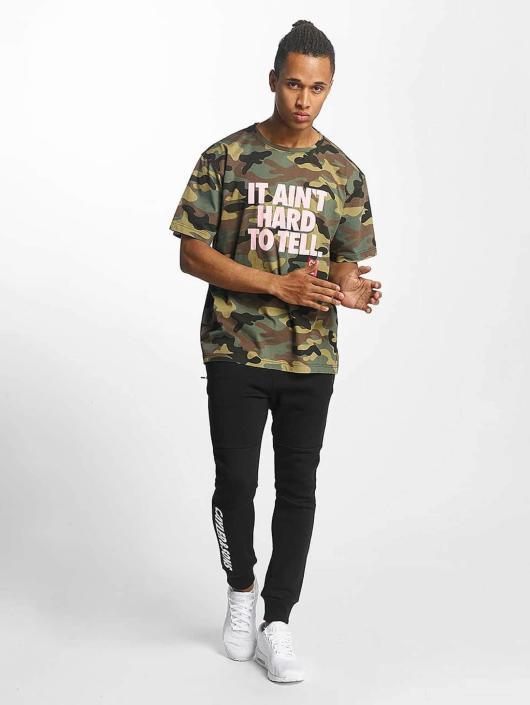 374883 Camouflage Hard amp; T Homme Cayler shirt Sons Ain't fxU4wWqTa