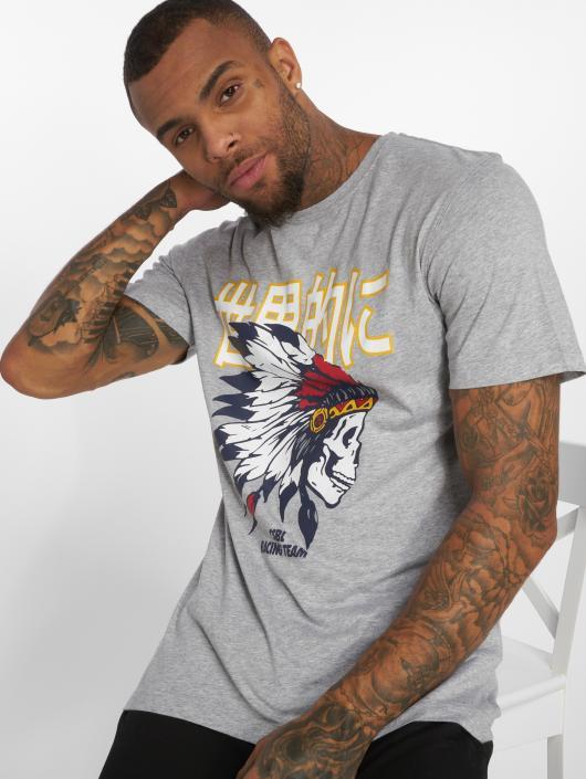 Cayler & Sons T-Shirt Csbl Downtown grey