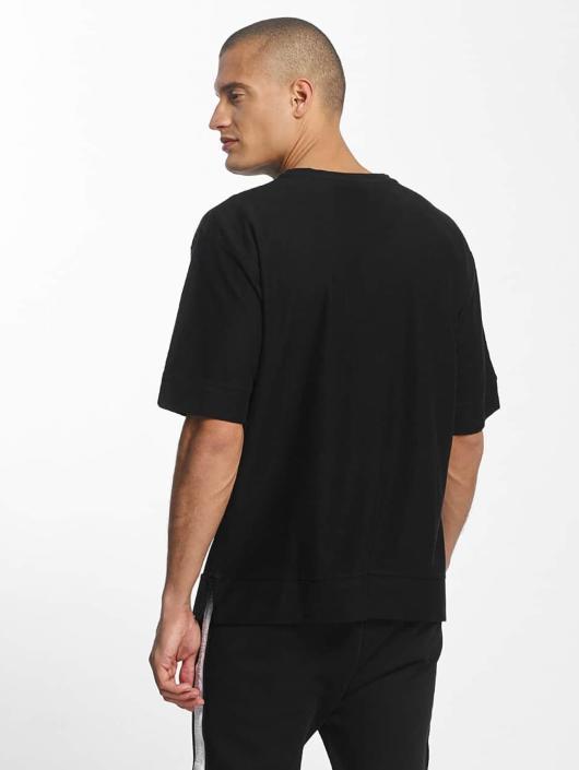 Cayler & Sons T-shirt CSBL Halfway Long nero