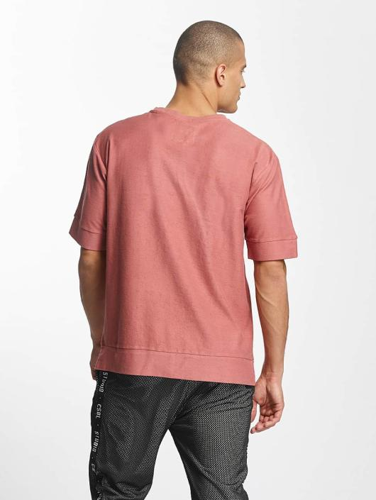 Cayler & Sons T-Shirt CSBL Twoface Long rosa