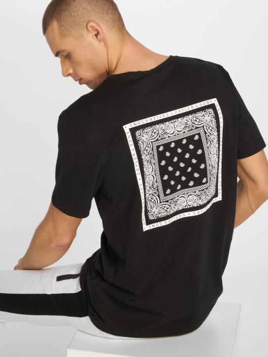 Cayler & Sons T-Shirt Wl Bandanarama schwarz