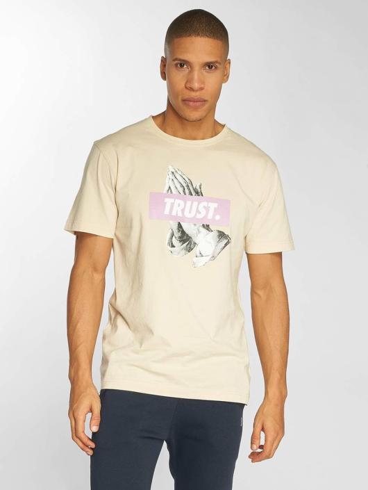Cayler & Sons WL Trust T Shirt SandPale Pink